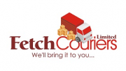 Fetch Couriers Ltd.  Image